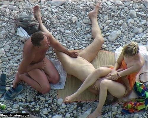 Vidos Porno de Public Beach Sex Pornhubcom
