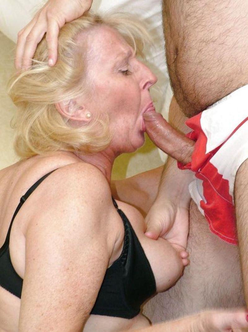 порно мамочек в рот