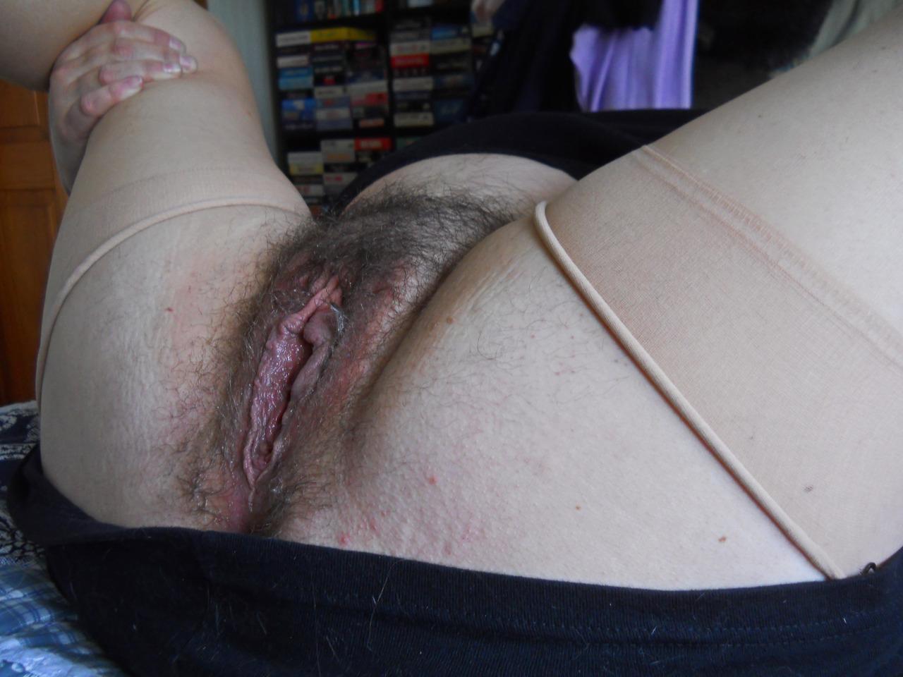 Pantyhose videos ffm