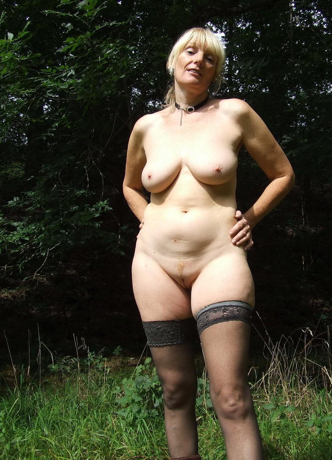 Голые Зрелые 50 Русские Женщины