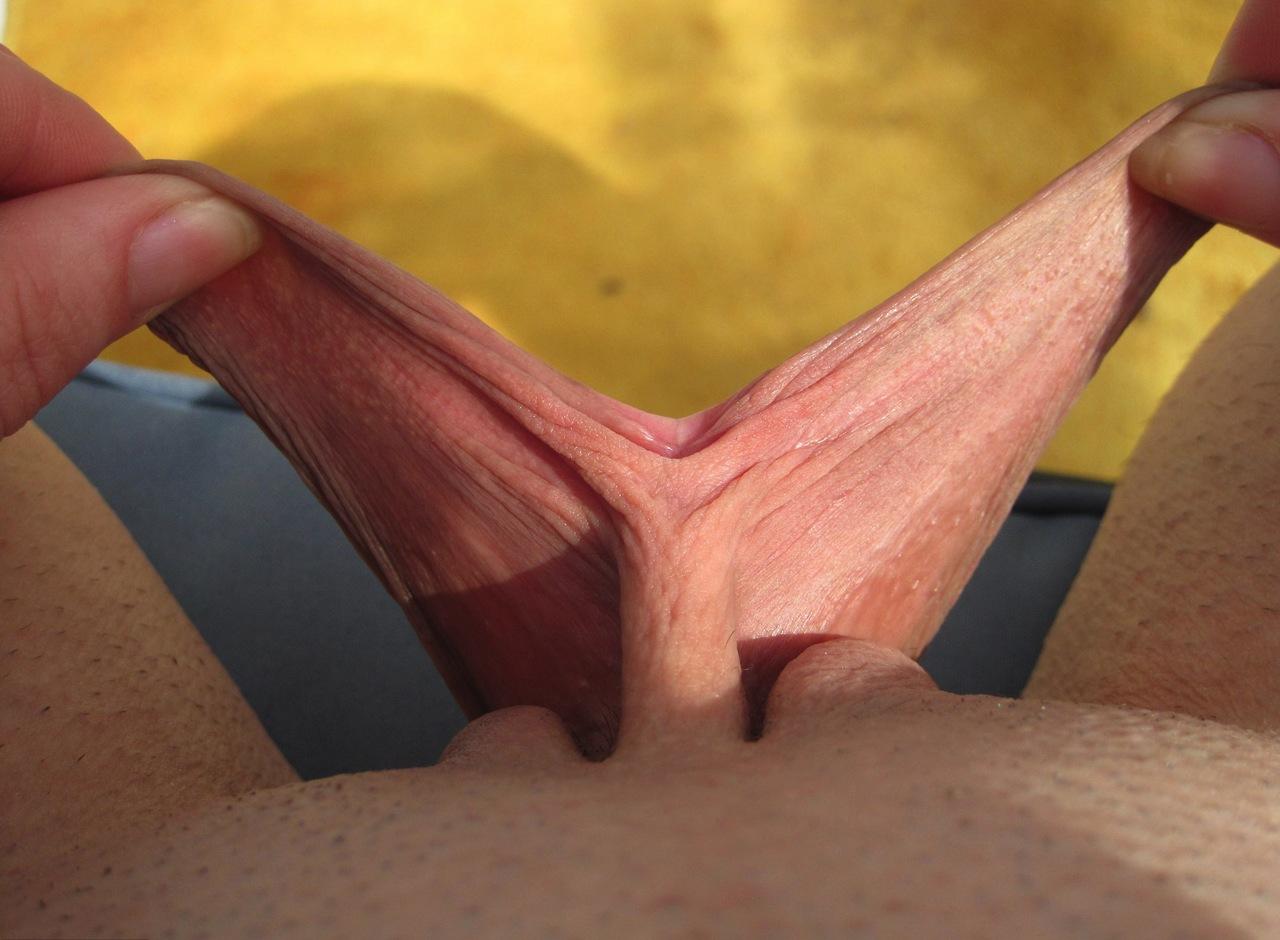 Labia Stretching Videos